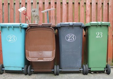 Basildon councillors agree to separate food and garden waste collections