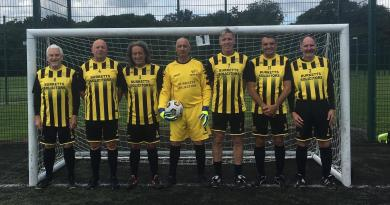 Top dogs Wakering Blacks find their shooting boots