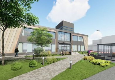 New front entrance approved for Basildon Hospital