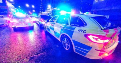 Appeal for witnesses to fatal collision near Upminster