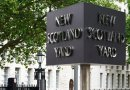 Met officer remanded in custody on rape charge