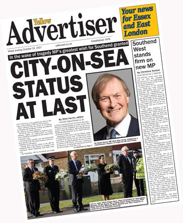 Weekly digital edition available now