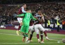Pearce poetic after penalty drama