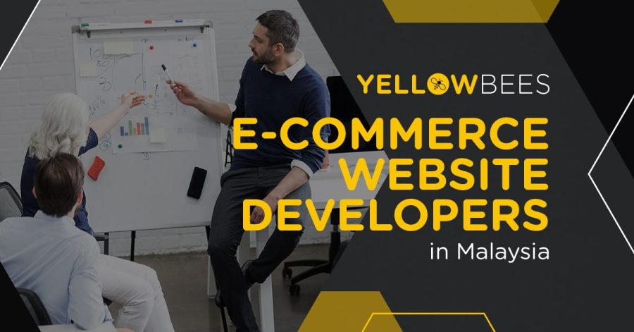 E-Commerce Website Developers in Malaysia