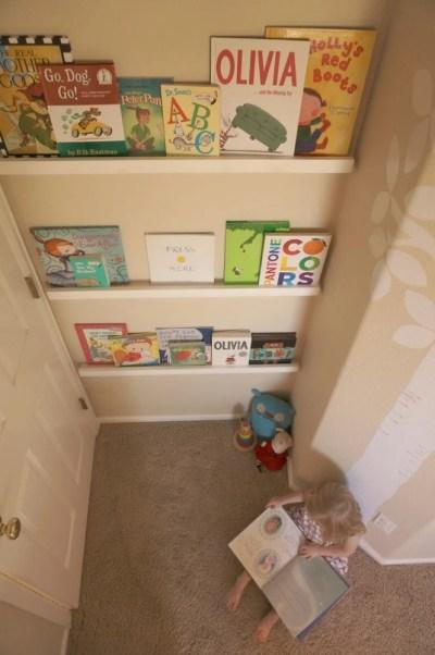 Space-Saver Bookshelf - 15