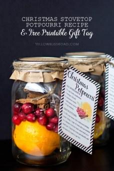 Gift Jars