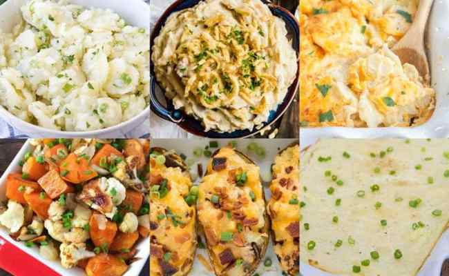 Christmas Side Dishes That Will Steal The Show