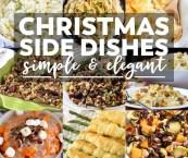 Christmas Dinner Main Dishes