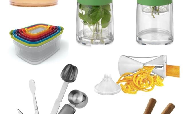 25 Gift Ideas For Foodies And Cooks To Fit Every Budget