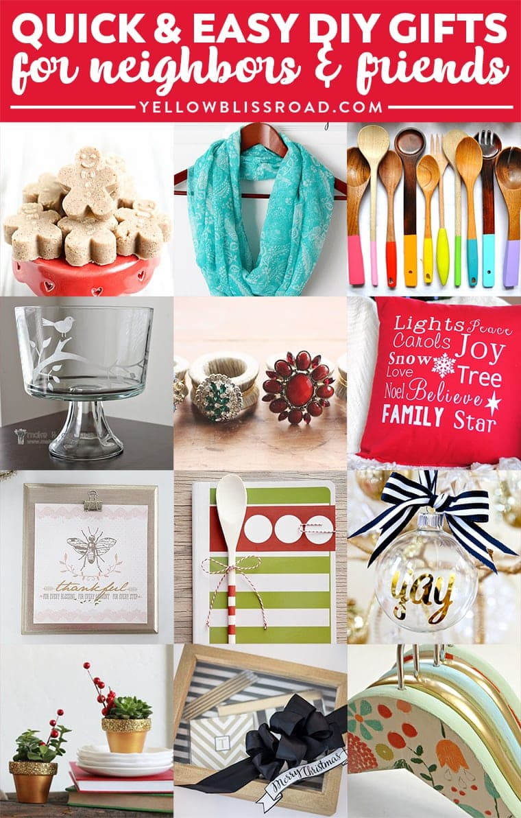 budget gifts ideas for
