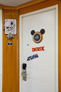 Disney Cruise Doors & Disney Cruise Stateroom Door Decorations