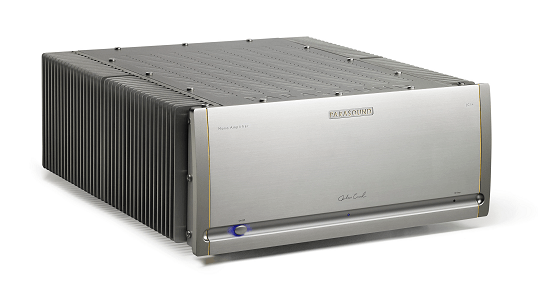 Parasound Halo JC 1! New Mono Power Amplifier.