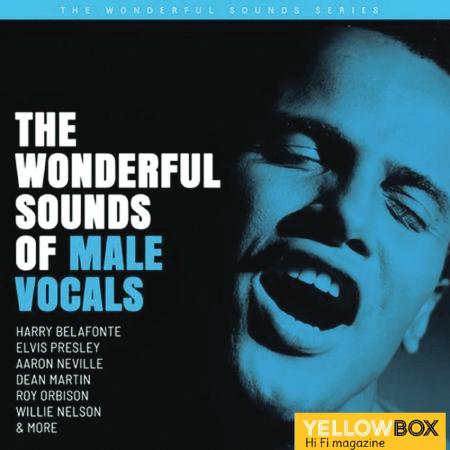 The Wonderful Sounds Of Male Vocals ! Εξαιρετική επιλογή.