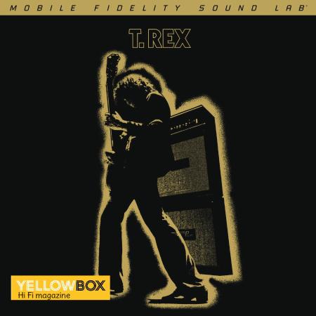 T. Rex  – Electric Warrior !
