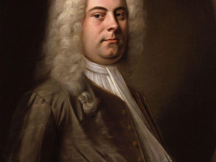Σαν σήμερα… 23 Φεβρουαρίου 1685, γεννήθηκε ο  Γερμανός συνθέτης της ύστερης περιόδου της μπαρόκ μουσικής, Γκέοργκ Φρίντριχ Χαίντελ.
