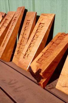 Timber bits