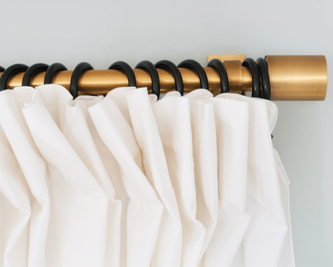 curtains that make the difference