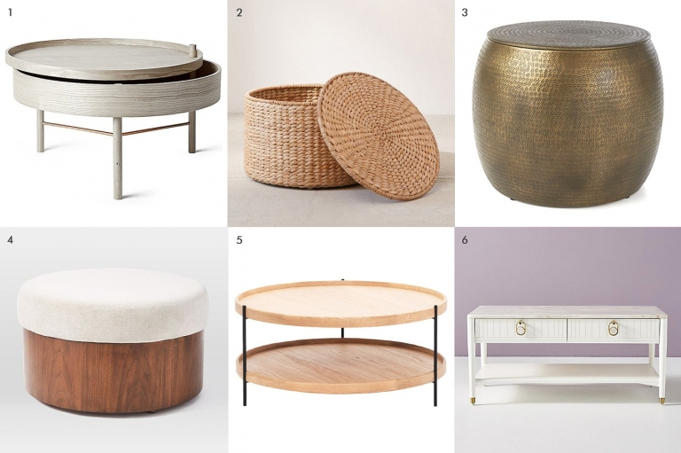 30 coffee tables for when you re short