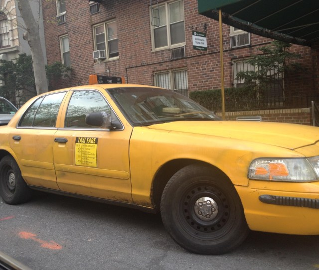 Yellowcabnyctaxi Com Fake Yellow Cabs