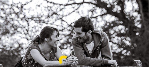 Oxford engagement photos