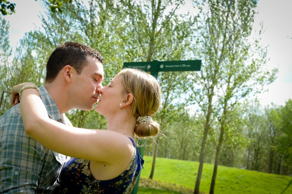Milton Keynes wedding photographer