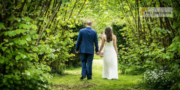 Loudwater Farm wedding