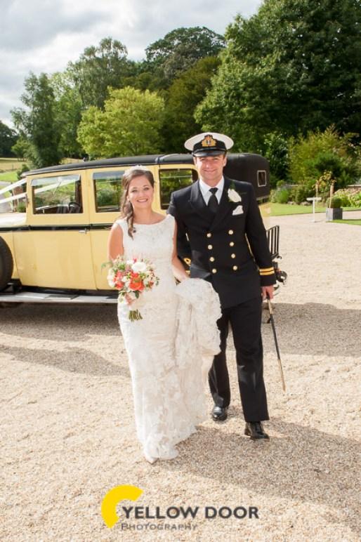 Dillington House wedding photographer