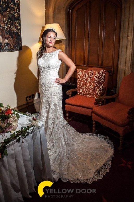Dillington House wedding photography