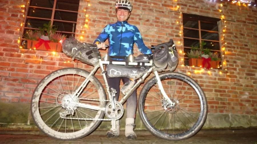 Markus Stitz 6 1024x576 - Cycling home for Christmas: 710 kilometres from Edinburgh to Germany