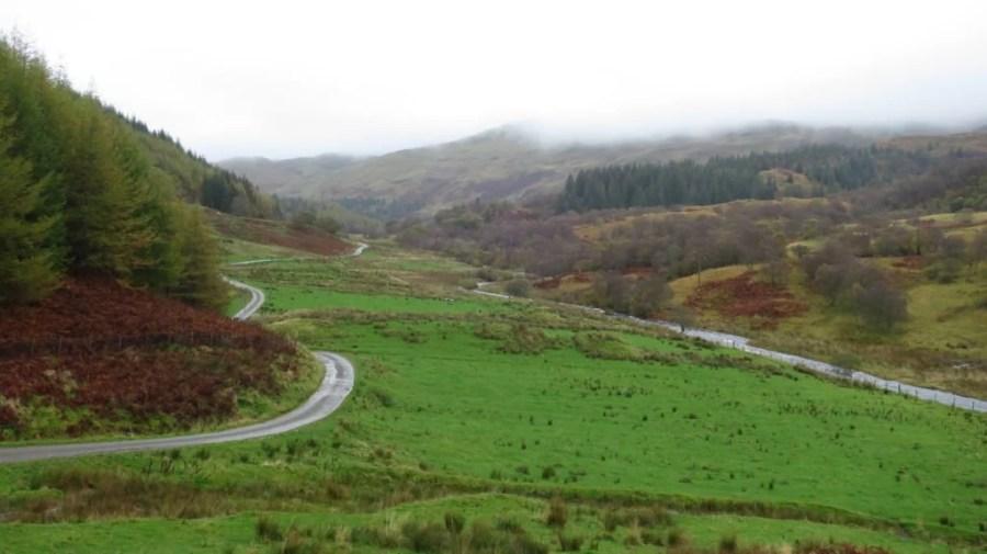 IMG 0460 1024x575 - A long weekend cycling on Scotland's Adventure Coast – Argyll