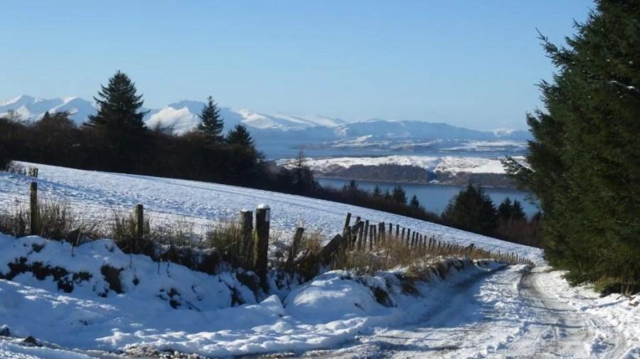 2019 from paisley to newton stewart 40107783333 o 1024x575 1 1024x575 - Frozen Scotland – A lowland bikepacking adventure in winter