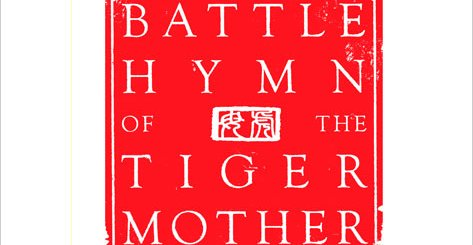 Battle Hymn of the Tiger Mother review
