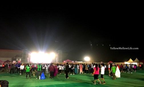 Pinkathon Bengaluru 2016
