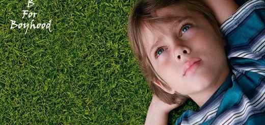 Boyhood movie review