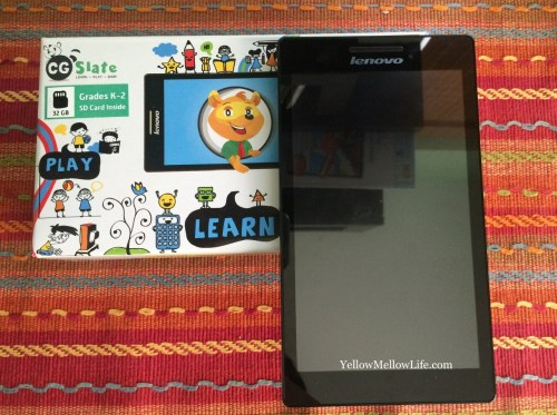 tablet for school going kids