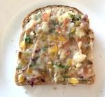 bread potato breakfast recipe