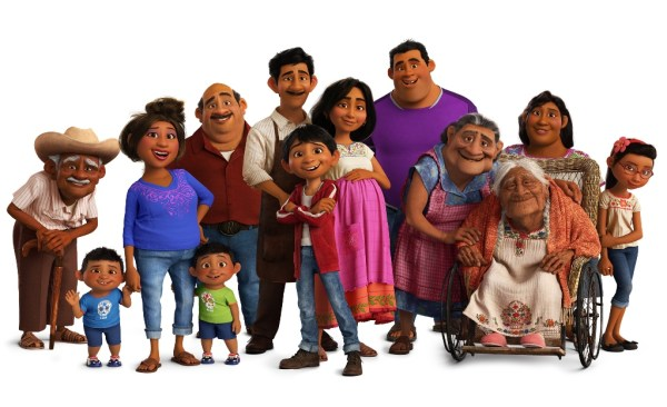 Three Parenting Lessons From Coco Disney Pixar