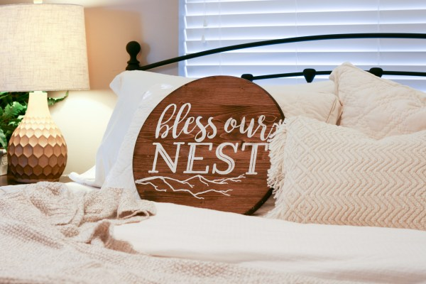 Yellow Rose Market -Bless Our Nest 2