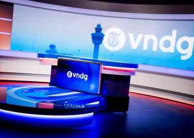 Telegraaf VNDG