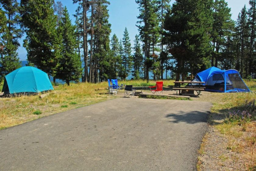 Image result for Campground