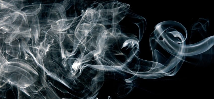 Illegal Drug Smells