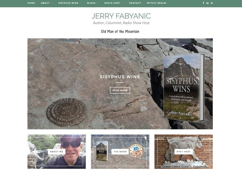 Jerry Fabyanic