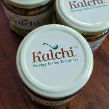 Product Review:Kalchi