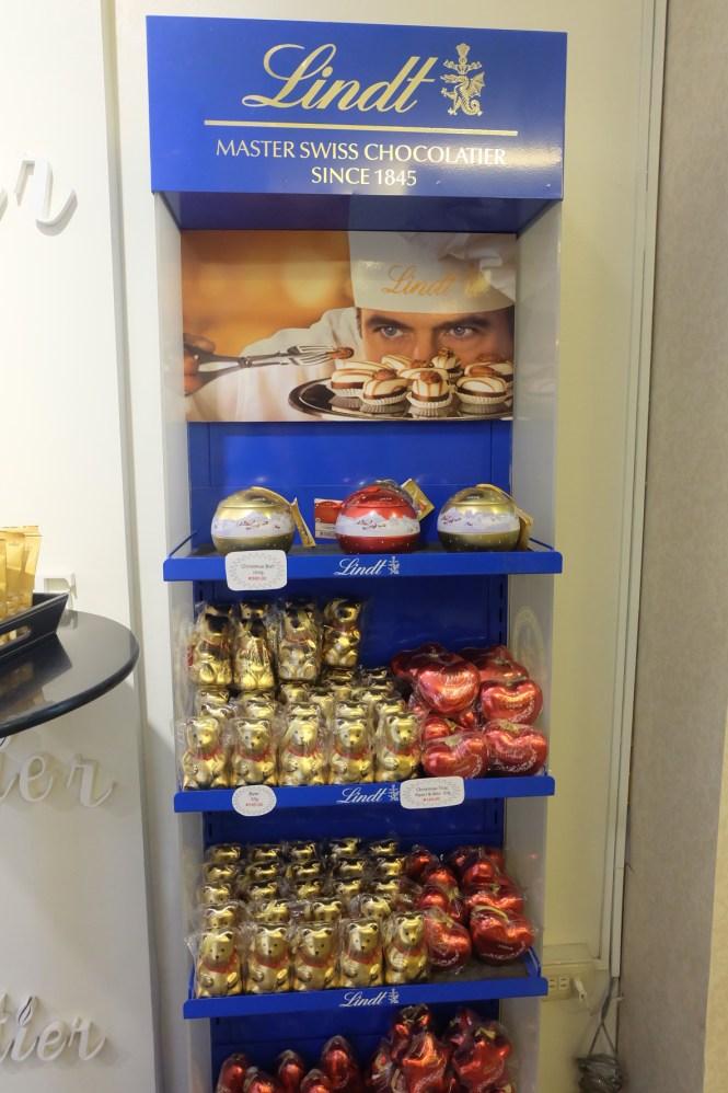 Lindt_Maitre Chocolatair