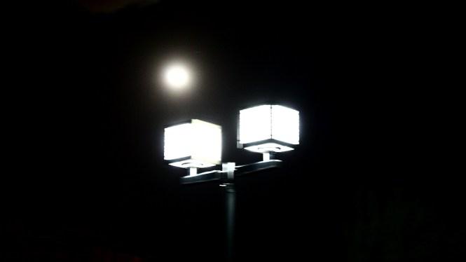 Chiang Kai Shek Lamp