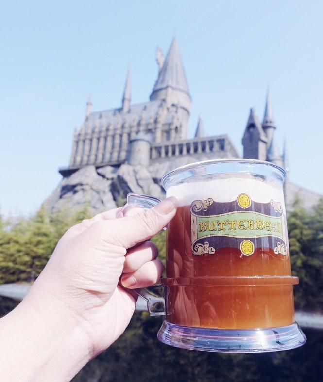 Japan Bucket List_Harry Potter World