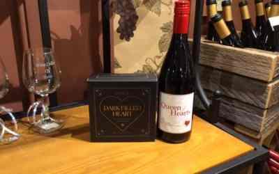 Sjaaks and Wine