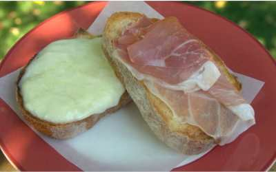 Taleggio Cheese Recipes