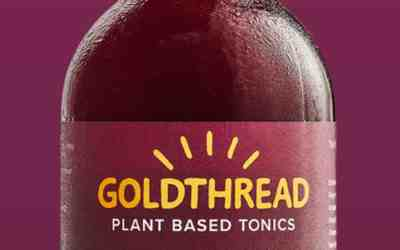 Goldenthread Elderberry