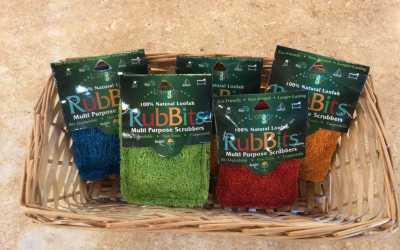 RubBits Loofah